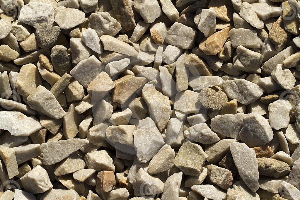 Kamenivo 16-32 na drenáž a dovodňovanie